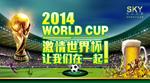 激情世界杯