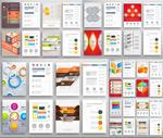 信息图与单页设计