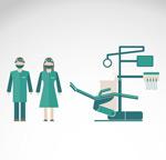 牙医与牙科