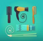 美发护发工具