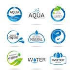 水元素标志