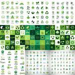 环保LOGO图标