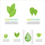 环保企业标志
