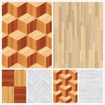 木质地板纹理