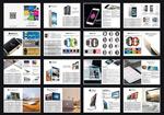 数码产品画册