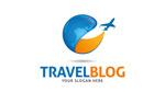 旅行logo矢量