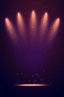 质感炫光舞台光束
