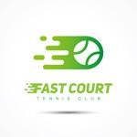 球类运动logo