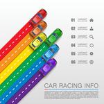 汽车商务信息图