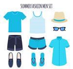 夏季男士服饰