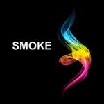 动感唯美烟雾