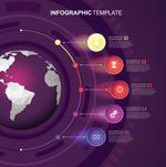 科技信息图表