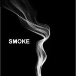 概念曲线烟雾