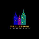 创意建筑logo
