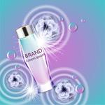 护肤用品广告