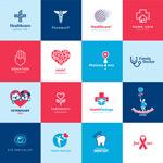 公益医疗类标志