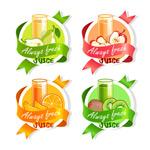 新鲜果汁饮品