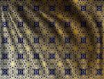 花纹布料褶皱纹理