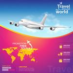 环球旅行广告二