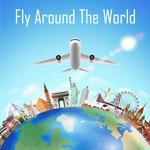 环球旅游主题设计