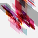 抽象背景矢量