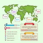世界地图数据
