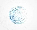 科技网络球体