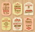 旅行话语标签