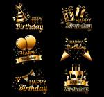 生日快乐标签