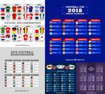 世界杯分组图