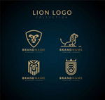 狮子商务标志