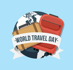世界旅游日