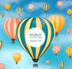 创意世界旅游日