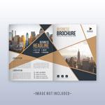 企业商务画册封面