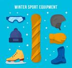 冬季运动装备