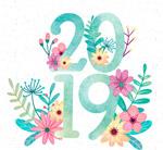 花卉装饰2019艺术