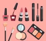 10款精美化妆品