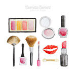 创意美妆产品