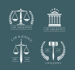 法律元素标志