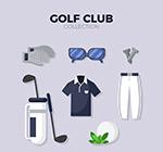 高尔夫装备设计