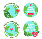 绿色世界地球日