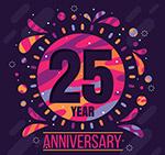 二十五周年纪念日