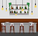 餐厅酒吧设计