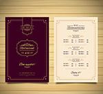 金边餐馆菜单