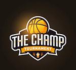 篮球冠军赛海报
