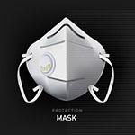 N95医用防护口罩