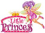 卡通小公主