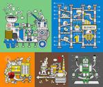 卡通机器化作业2