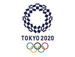 东京奥运会会徽