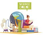 科学在线插图